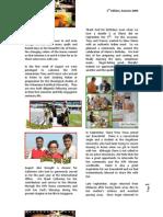 Aroma News 5th Edition Autumn 2009