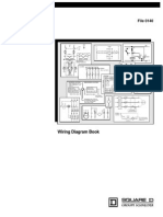 Square-D Wiring Diagram Book