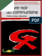 a Kommunizmus Fekete Konyve