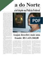 Folha Do Norte - 2005-01-17