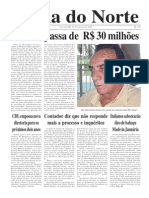 Folha Do Norte - 2005-02-03