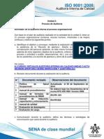 Actividad de Aprendizaje Unidad 3- De La Auditoria Interna Al Proceso Organizacional (1)