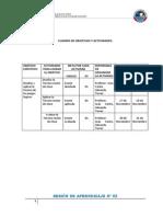 Sesión de Aprendizaje - Metodo Lúdico