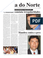 Folha Do Norte - 2005-05-04
