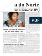 Folha Do Norte - 2005-06-08