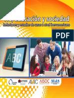 LIBRO TIC Educacion y Sociedad