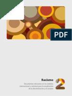 Documentos Relevantes Discriminacion y Racismo 2 Racismo