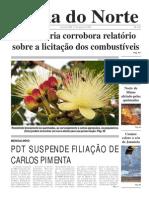 Folha Do Norte - 2005-08-17