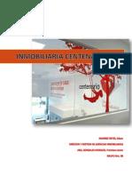 Inmobiliaria Centenario s.a.