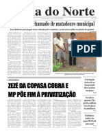 Folha Do Norte - 2005-10-31