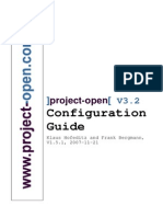Project Open.configuration Guide.071121