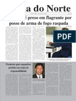 Folha Do Norte - 2006-01-21
