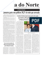 Folha do Norte - 2006-02-01 a 15