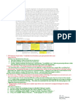 DOC 12-A Subjectively Graded Blog