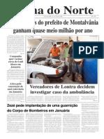 Folha Do Norte - 2006-04-14