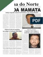 Folha Do Norte - 2006-05-08