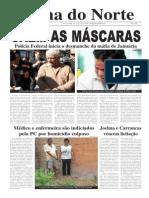 Folha Do Norte - 2006-05-12