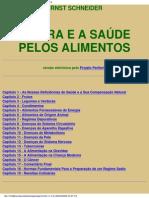 ( Medicina & Saude) - Ernst Schneider - A Cura Pelos Alimentos14