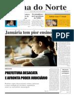 Folha Do Norte - 2006-11-14