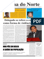 Folha Do Norte - 2006-12-22