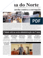 Folha Do Norte 2007-05-07