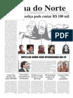 Folha Do Norte 2007-05-18
