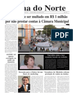 Folha Do Norte 2007-06-21
