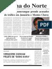 Folha Do Norte 2007-06-27