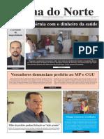Folha Do Norte 2008-02-07