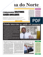 Folha Do Norte 2008-03-20