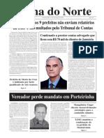 Folha Do Norte 2009-06-18