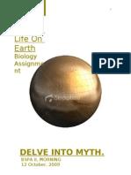 Daily Science Original 2003