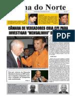 Folha Do Norte 2010.02.04