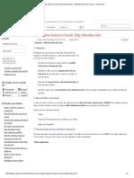 Conceptos Básicos Oracle 10g Introducción - Administración de Oracle - Orasite