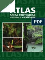 Atlas Areas Protegidas