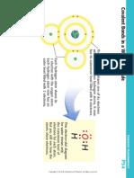 teaching trans2covalentbondsinawatermolecule