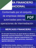 El Sistema Financiero Del Peru