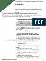 Domiciliation Et Exercice de l'Activité Chez Soi - APCE, Agence Pour La Création d'Entreprises, Création d'Entreprise, Créer Sa Société