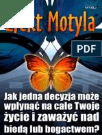 Cebulski Kamil - Efekt Motyla (Pełna Wersja)