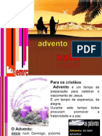 Diaporama Advento+Natal