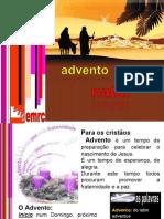Diaporama Advento+Natal