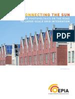 Connecting the Sun Shorter Version