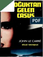 John Le Carre - Soğuktan Gelen Casus