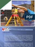 Ucv_curso de Topografia Eap Ingenieria Civil_2014-II