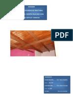 2)Informe Casa Quinta El Hatillo