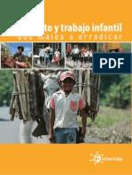 Estudio de Maltrato y Trabajo Infantil
