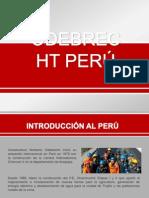 Odebrecht Perú