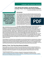 Young Homeownership Housing Insights 081814 FINAL PUBLISHED