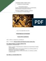 VII Jornadas Sobre El Mundo Clasico