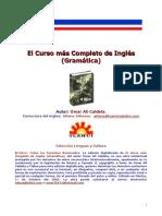 Curso Mas Completo de Ingles (Gramatica)